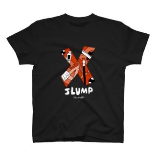 おもったようにわならない T-shirts