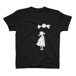cahoさん T-shirts