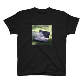 ふぁっく仕事Tシャツ T-shirts