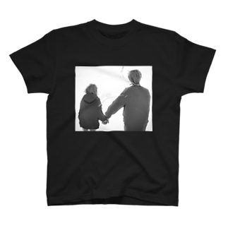 last date T-shirts