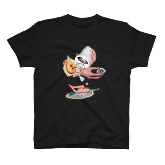 Debug(ra) T-shirts
