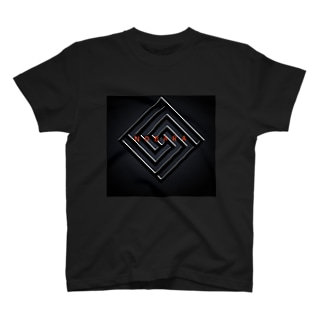NOBARA-GRAPHIC  T-shirts
