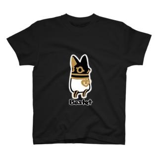 とーとつにエジプト神 バステト T-shirts