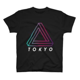 TOKYO no.2 T-shirts