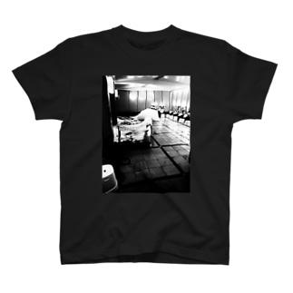 シャンT T-shirts
