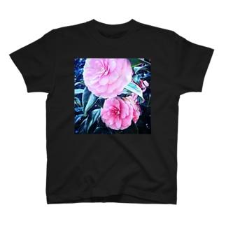 乙女椿 T-shirts