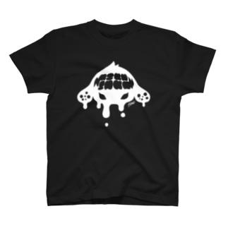 まさかのさむかわのロゴ T-shirts