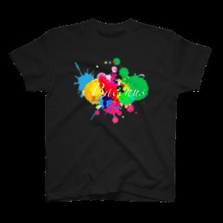 riomekoの店用 T-shirts