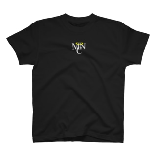 Angel Monaco ロゴTシャツ T-shirts