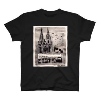 Requiem T-shirts