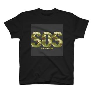 求む! T-shirts
