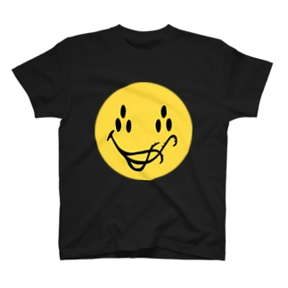 Smiling Cthulhu T-shirts