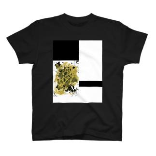 クール デザイン T-shirts