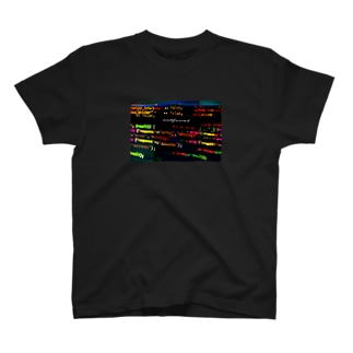 code Notfound T-shirts