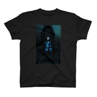 Cool 3DimensionのAbyss T-shirts