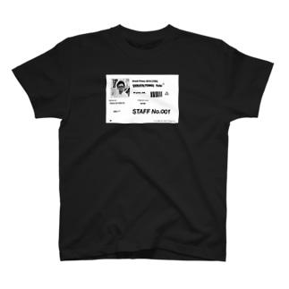 ディスイズヨモズスタイル T-shirts