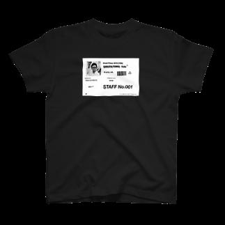 匿名酸素のディスイズヨモズスタイル T-shirts