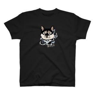 柴犬人会 T-shirts