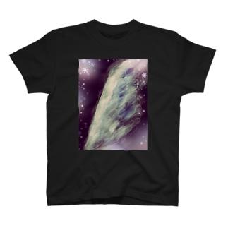 天使の翼 T-shirts