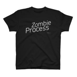 めんどいやつ 黒 T-shirts