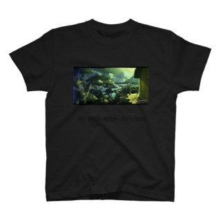 森の家 T-shirts
