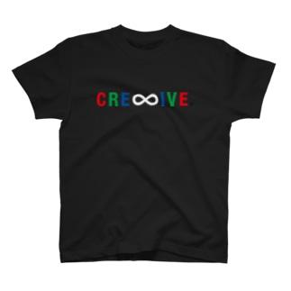 ディレクションLABOのDN祭 × セキリョウスケ T-shirts
