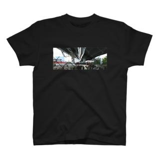 highways 3 T-shirts