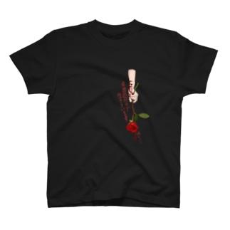 義務感だけで生きています。 T-shirts