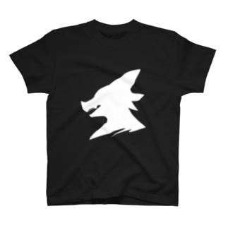 K-LINE🌴のK-LINE LoGo T-shirts