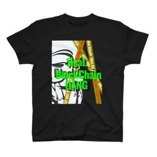 これが本当の服と言うものです T-shirts