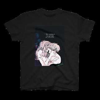 Ran🦋のNot last girlfriend. T-shirts