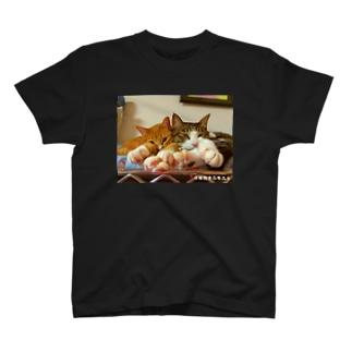 徒然もふもふ T-shirts