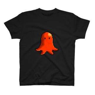 🐙 T-shirts