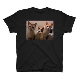G・R・E_02 T-shirts