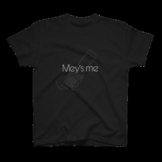 Mey's meのYou know Galapagos? T-shirts