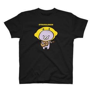 お疲レモン T-shirts