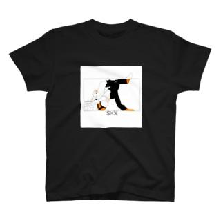大人 T-shirts