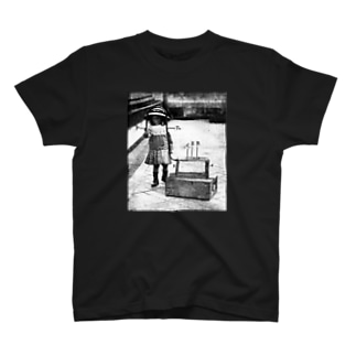 もしもし T-shirts