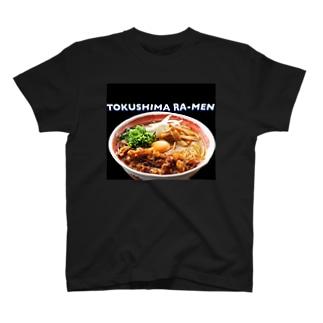 ラーメンT T-shirts