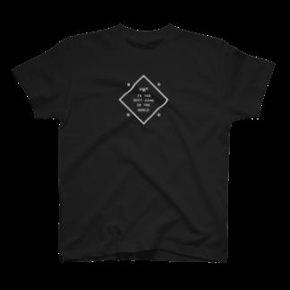 wlmのLETTERS - M T-shirts