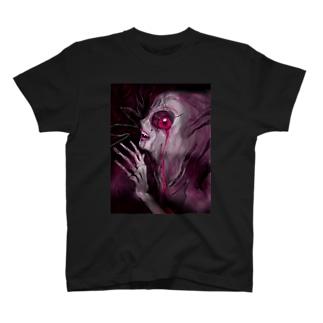 病理カプリチオ T-shirts