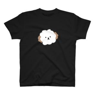 ウチのわん T-shirts