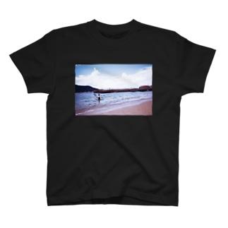プリントTシャツ T-shirts