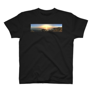 sunset T-shirts