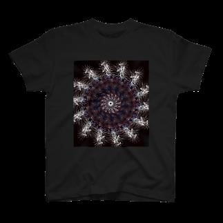 5usurnuのサイ T-shirts