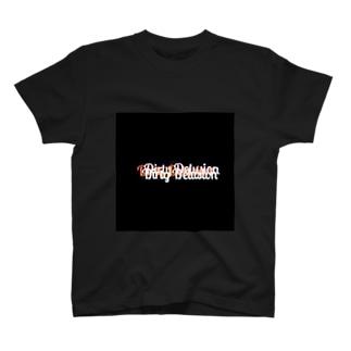 dirtyTシャツ T-shirts