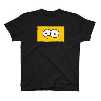 コンプトンズ T-shirts
