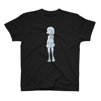 じょしかうせい T-shirts