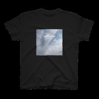 RYOTAMORIOKAOFFICIALのofficial  T-shirts