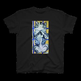 丹沢講房の123 T-shirts